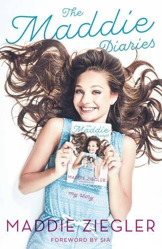 The Maddie Diaries: My Story Test