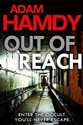 Out of Reach by Adam Hamdy (2015-06-15)
