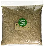 Wholefood Earth Organic Short Grain Brown Rice, 3 kg