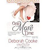 Cooke, Deborah [ One More Time: The Coxwells ] [ ONE MORE TIME: THE COXWELLS ] Jul - 2012 { Paperback }