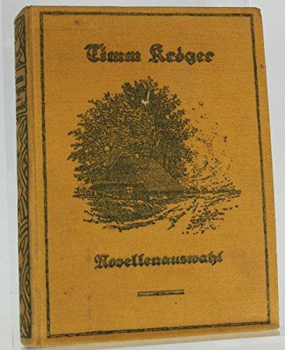 una-novellenauswahl-timm-kroger-los-fluidos-georg-cicloturismo-hombre-1919-280-s