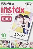 Fujifilm Instax Mini Film Pack For Instax Mini 7S And Instax Mini 25 Cameras