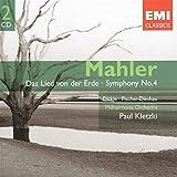 Mahler : Le Chant de la Terre - Symphonie n° 4