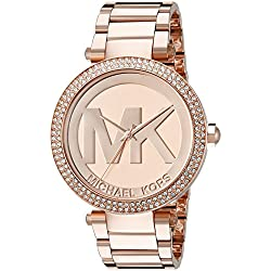 Michael Kors Women's Watch MK5865