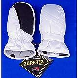 ZIENER Damen Ski Handschuhe Fäustlinge GORETEX