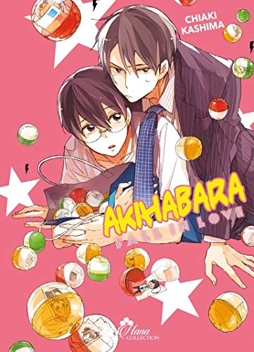 Akihabara fall in love Edition simple One-shot
