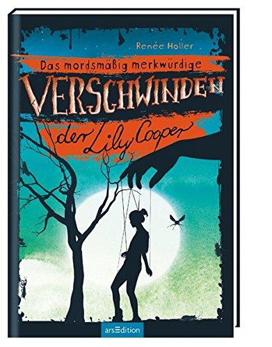 Buchseite und Rezensionen zu 'Das mordsmäßig merkwürdige Verschwinden der Lily Cooper' von Renée Holler
