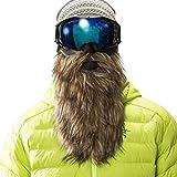 Beardski-Máscara de esquí Prospector