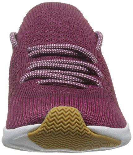 native Uomo Scarpe/Sneaker AP Mercury Liteknit Rosso