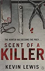 Scent of a Killer by Lewis, Kevin (June 24, 2010) Mass Market Paperback