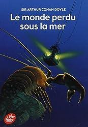 Le monde perdu sous la mer