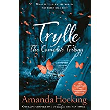Trylle: The Complete Trilogy (Trylle Trilogy) (English Edition)