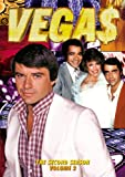 Vegas: Second Season V.2 [DVD] [Region 1] [US Import] [NTSC]