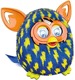 Furby Jeu Electronique Boom Sweet dp BLRP
