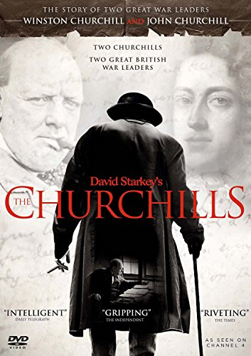 David Starkey's The Churchills - Buy Online in Bermuda. | [missing ...