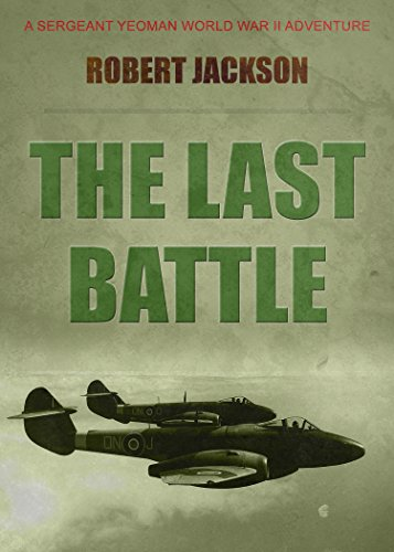 The Last Battle (Yeoman Series Book 8)