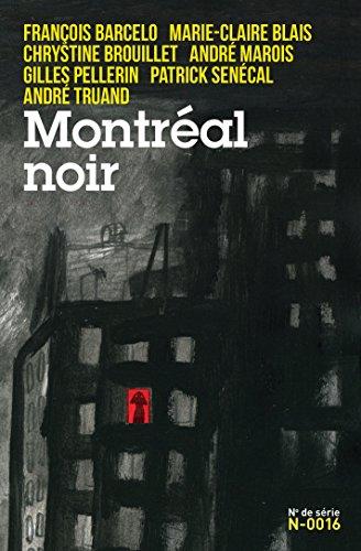 Montral noir