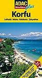 ADAC Reiseführer plus Korfu / Ioninische Inseln: Mit extra Karte zum Herausnehmen - Peter Peter