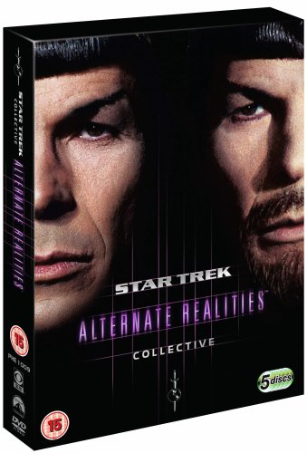 Alternate Realities Collection