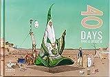 40 days dans le desert B
