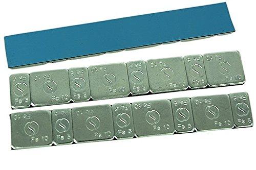 1-Stck-Klebegewicht-Stix-510-60g-Fe-Slim-Gewichte-Auswuchten-Breites-Band-Klebe-Felgen-Alufelgen-Rder-Auswuchten-Werkstatt-Vulkaniesierung-Stahl-hochwertig-mit-starken-Klebeband-PKW-LKW-fr-Felgen-mit-