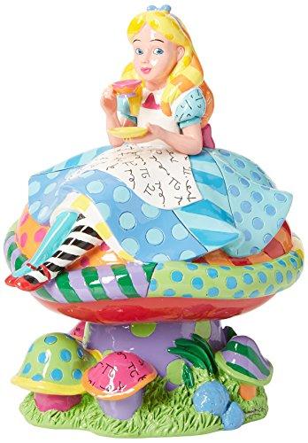 Disney Britto Figur Alice im Wunderland -