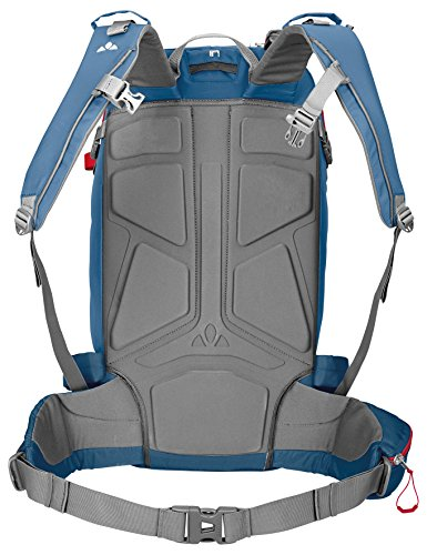 Nendaz 20 Rucksack washed blue
