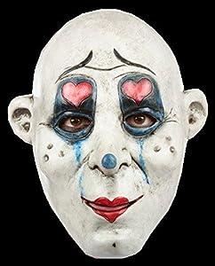 Partychimp 54-26744 Party Maske, Unisex - Adulto, Multicolor