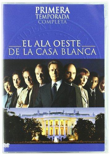 El Ala Oeste De La Casa Blanca - Temporada 1 [DVD]