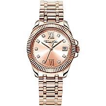Thomas Sabo Damen-Armbanduhr WA0220-265-208-33mm
