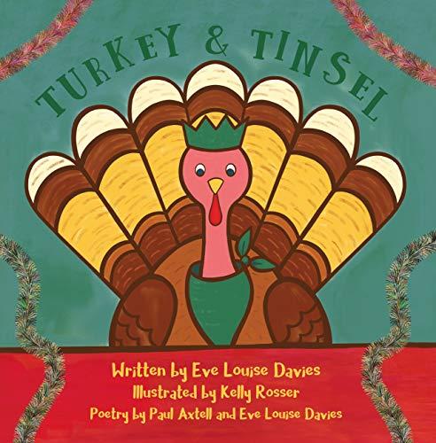 Turkey and Tinsel (English Edition)
