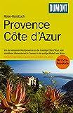 DuMont Reise-Handbuch Reiseführer Provence, Cote d´Azur - Klaus Simon