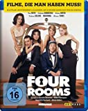 Four Rooms kostenlos online stream