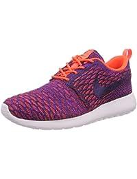 Amazon.co.uk  Nike - Purple   Trainers   Women s Shoes  Shoes   Bags c1169cac7