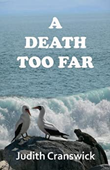 A Death too Far by [Cranswick, Judith]