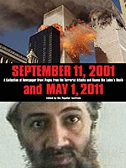 terrorism september 11 attacks and bin Responsibility for the terrorist atrocities in the  usama bin laden and the 11 september attacks  so if avenging the killing of our people is terrorism,.