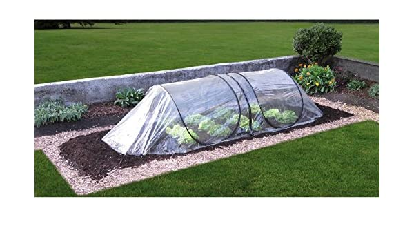 EPH GardenGuard Frühbeettunnel PVC