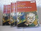 Harry Potter und der Stein der Weisen MC Hörbuch (Teil 2 von 3) 2 MC (Harry Potter und der Stein der Weisen)
