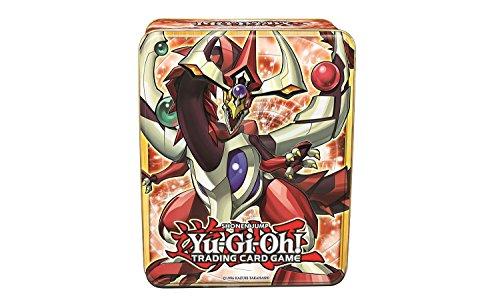 Yu-Gi-Oh! Mega Tin 2015 - Buntäugiger Pendeldrache - DE