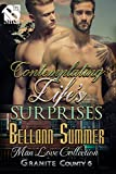 Contemplating Life's Surprises [Granite County  6] (Siren Publishing The Bellann Summer ManLove Collection)