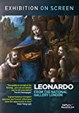 Leonardo from the National Gallery London