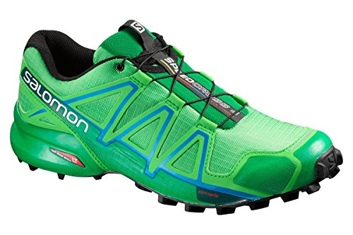 salomon-speedcross-4-trail-laufschuhe-peppermint-athletic-green-x-black-47-1-3