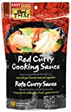 Produkt-Bild: Real Thai Rote Curry Sauce, 5er Pack (5 x 250 ml)