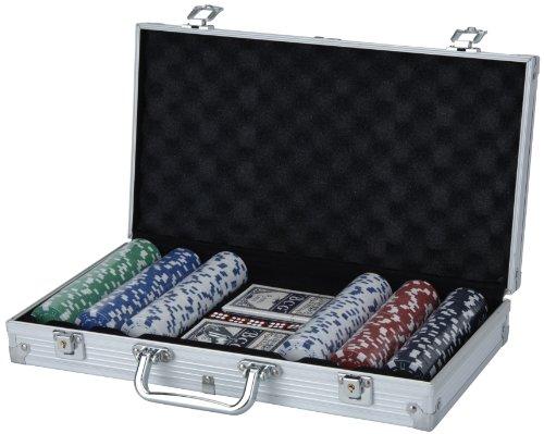 XQ Max - Set de poker