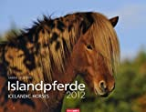 Islandpferde 2012/Icelandic Horses 2012/Íslenkir Hestar 2012 -