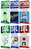 Programming for Beginners: 6 Books in 1- Python Programming( 3 Book series) & SQL Programming(3 Book series)