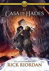 La casa de Hades (Los héroes del Olimpo 4) (Serie Infinita)