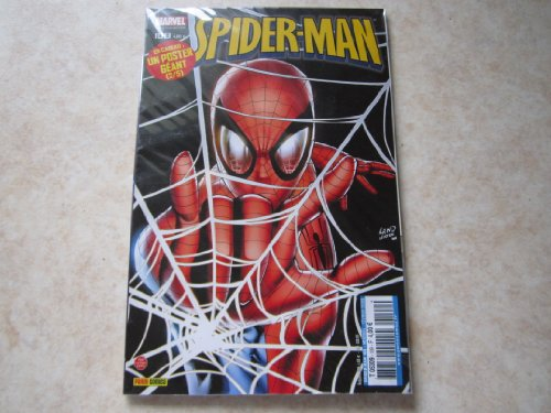 SPIDER-MAN N° 109 profession paparazzi (fev 2009)