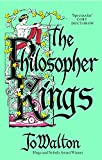 Front cover for the book The Philosopher Kings by Jo Walton