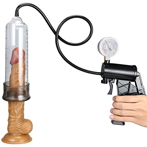 Do Penis Pumps Increase Size